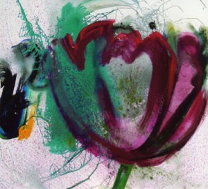Touch of Tulip by Shera Street